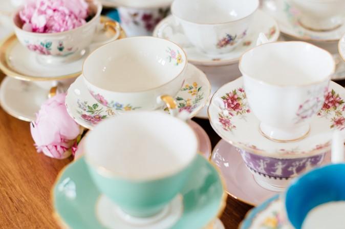 Die Kaffeeschwestern Vintage Porzellan F R Feiern Feste